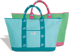 Jynell Designs - Designer Beach Bags
